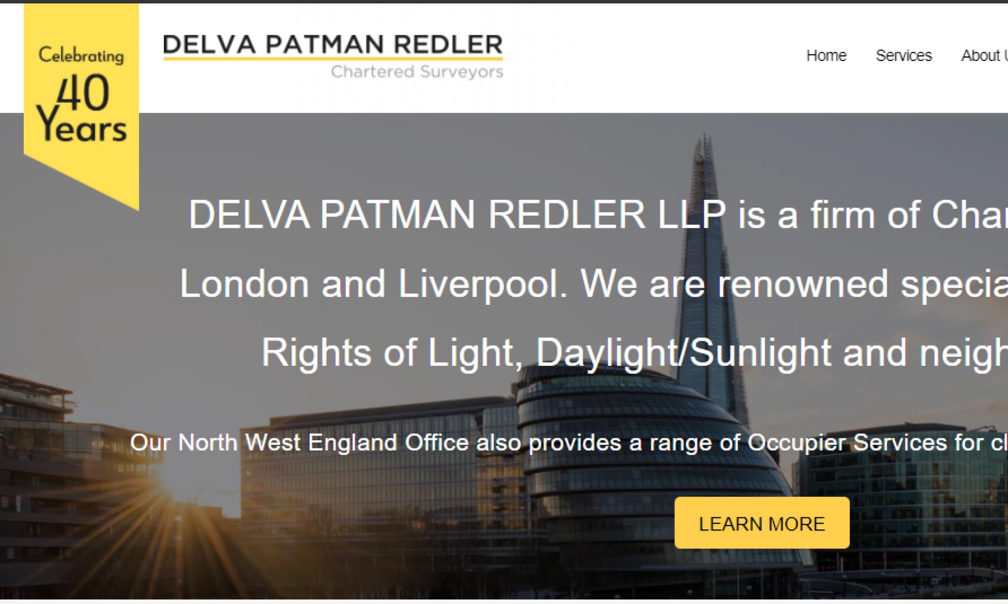 Right Of Light Surveyor